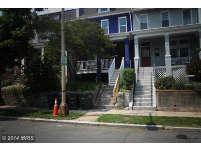 1604 A ST NE Washington, DC MLS# DC8404017