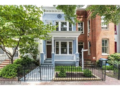 108 7TH ST SE Washington, DC MLS# DC8405791