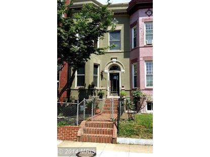 243 12TH ST NE Washington, DC MLS# DC8407190