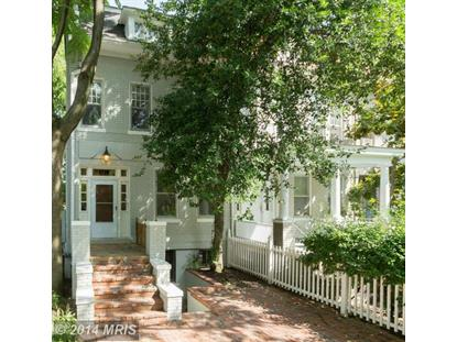 1719 LANIER PL NW Washington, DC MLS# DC8407384