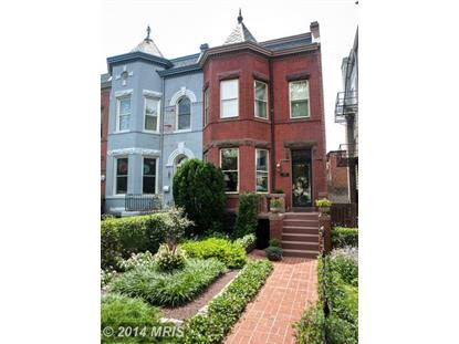 1309 EAST CAPITOL ST SE Washington, DC MLS# DC8408506