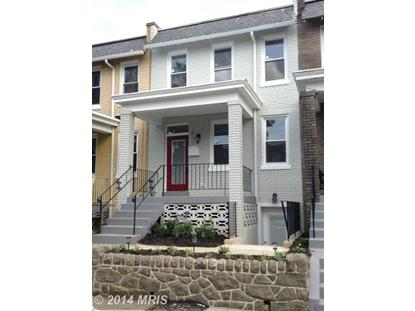 1803 BAY ST SE Washington, DC MLS# DC8409122