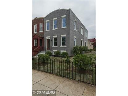 36 18TH ST SE Washington, DC MLS# DC8413978