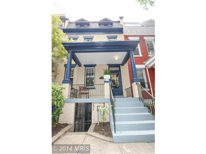 634 8TH ST NE Washington, DC MLS# DC8414853
