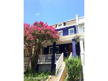1604 A ST NE Washington, DC MLS# DC8416777