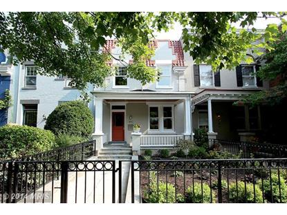 1851 NEWTON ST NW Washington, DC MLS# DC8427249