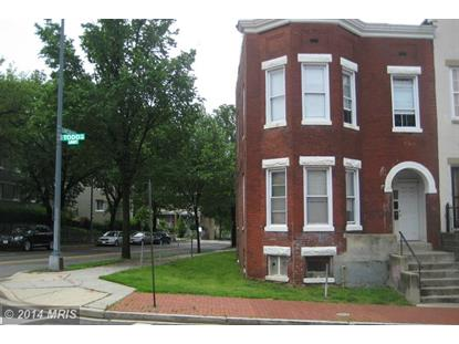 37 TODD PL NE Washington, DC MLS# DC8429121