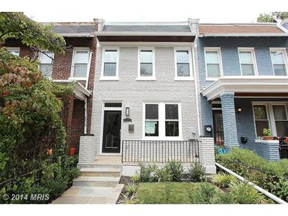 234 F ST NE Washington, DC MLS# DC8429264