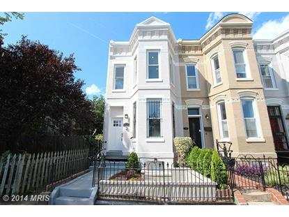 608 G ST NE Washington, DC MLS# DC8432456