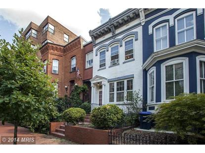 207 C ST SE Washington, DC MLS# DC8434464