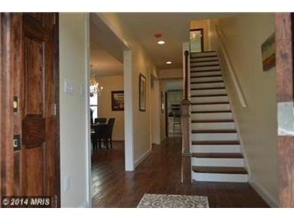 1604 A ST NE Washington, DC MLS# DC8438189