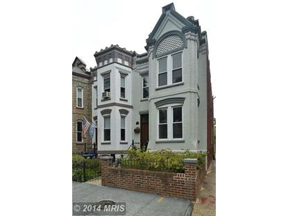 713 7TH ST NE Washington, DC MLS# DC8440313