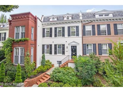 3029 DENT PL NW Washington, DC MLS# DC8454478