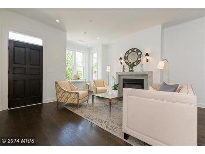 903 D ST NE Washington, DC MLS# DC8462035