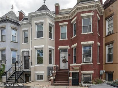 2029 NORTH CAPITOL ST NE Washington, DC MLS# DC8467103