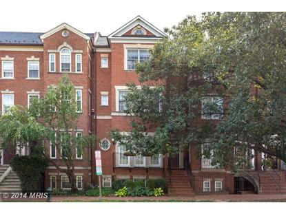 3528 RESERVOIR RD NW Washington, DC MLS# DC8471890