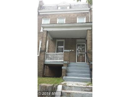 941SE 15TH ST SE Washington, DC MLS# DC8475712
