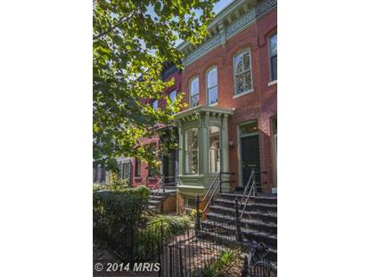 114 4TH ST NE Washington, DC MLS# DC8477174