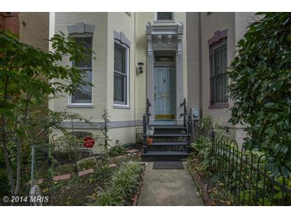 649 CONSTITUTION AVE NE Washington, DC MLS# DC8477421