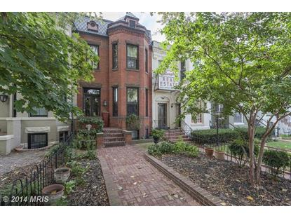 811 MASSACHUSETTS AVE NE Washington, DC MLS# DC8485206