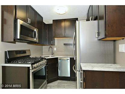 1250 4TH ST SW #W705 Washington, DC MLS# DC8487111
