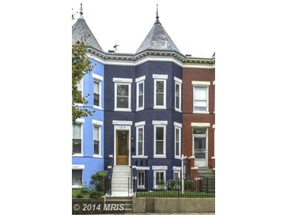1213 F ST NE Washington, DC MLS# DC8488076