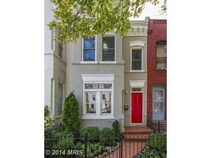 1135 C ST NE Washington, DC MLS# DC8490623