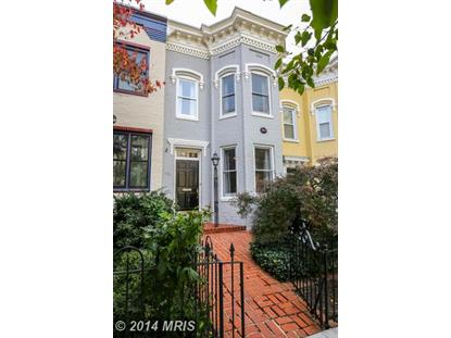 131 D ST SE Washington, DC MLS# DC8496466