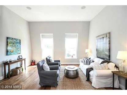 1843 A ST SE #2 Washington, DC MLS# DC8497655
