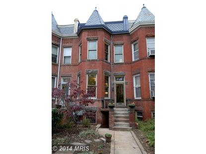 1328 EAST CAPITOL ST NE Washington, DC MLS# DC8499058