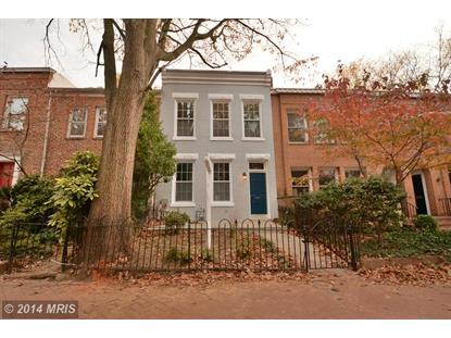 819 E ST SE Washington, DC MLS# DC8500198