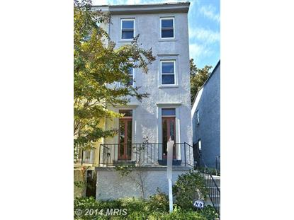 405 11TH ST SE Washington, DC MLS# DC8501030