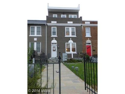 1732 MASSACHUSETTS AVE SE Washington, DC MLS# DC8502145