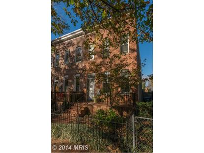 1618 E ST SE Washington, DC MLS# DC8502440