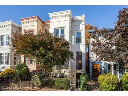 312 C ST SE Washington, DC MLS# DC8502458