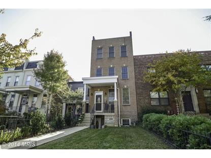 1407 CAPITOL ST SE Washington, DC MLS# DC8502513
