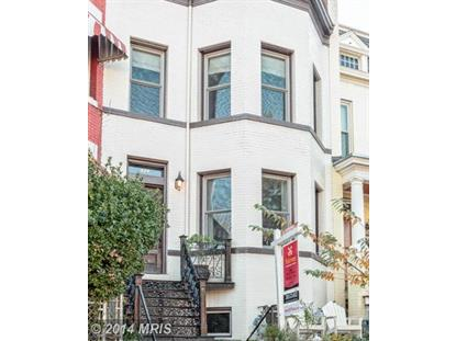 629 F ST NE Washington, DC MLS# DC8503002