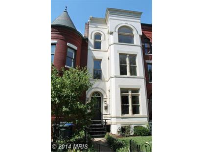 1214 NORTH CAROLINA AVE NE Washington, DC MLS# DC8503229