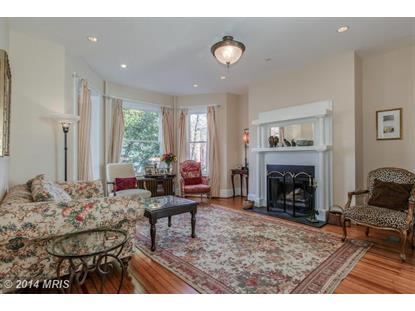 621 A ST NE Washington, DC MLS# DC8503845
