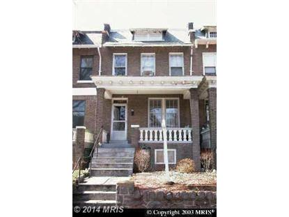247 11TH ST SE Washington, DC MLS# DC8504172