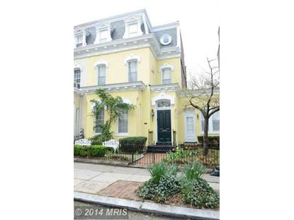 137 C ST SE Washington, DC MLS# DC8505717
