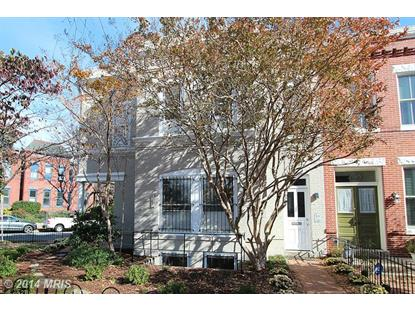 202 KENTUCKY AVE SE Washington, DC MLS# DC8507245
