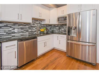 1428 C ST SE Washington, DC MLS# DC8519227