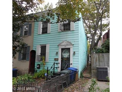 411 7TH ST SE Washington, DC MLS# DC8529976