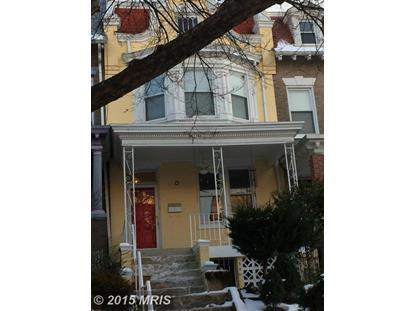 1764 KILBOURNE PL NW Washington, DC MLS# DC8530687