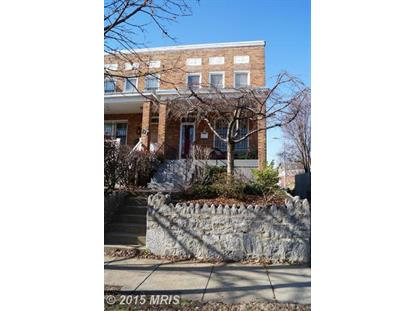 231 16TH ST SE Washington, DC MLS# DC8533980