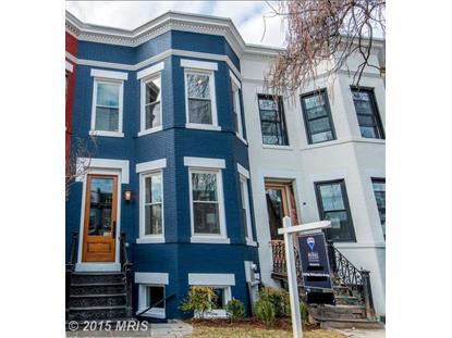 902 11TH ST NE Washington, DC MLS# DC8538019