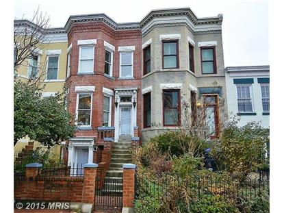1016 G ST SE Washington, DC MLS# DC8542040