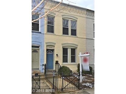 1505 C ST SE Washington, DC MLS# DC8544051