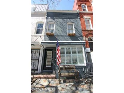 11 15TH ST SE Washington, DC MLS# DC8548814